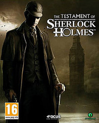 The Testament of Sherlock Holmes (2012)