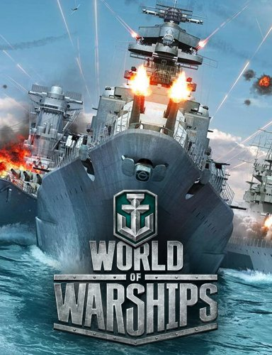 World of Warships [0.5.3.2] (2015) PC | Online-only