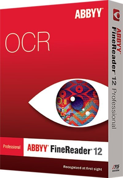 ABBYY FineReader Professional 12.0.101.382 (2014) PC | RePack by FanIT