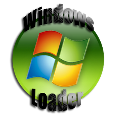 Windows 7 Loader by Daz 2.2.1 (2013) PC