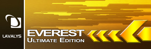 Everest Ultimate Edition 5.30.1900 Final + Portable Everest Ultimate Engineer Edition 5.30.1900 Final (2009) PC