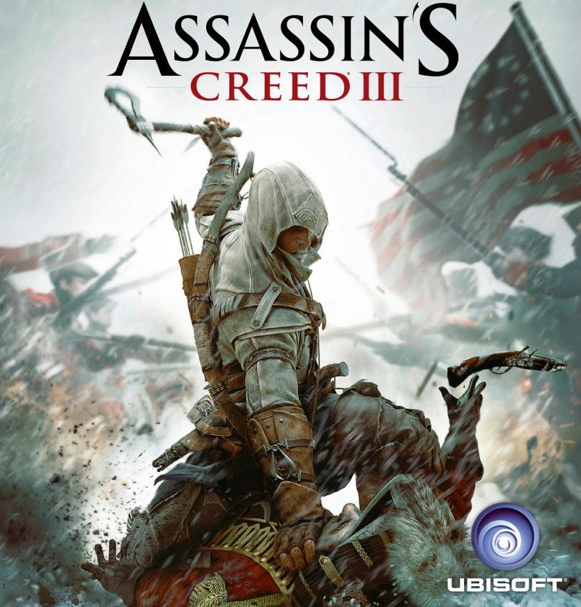 Assassin's Creed 3 [v 1.05] (2012) PC | RiP от Fenixx