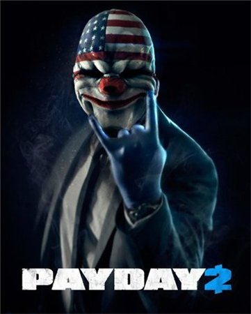 PayDay 2: Game of the Year Edition (2015)