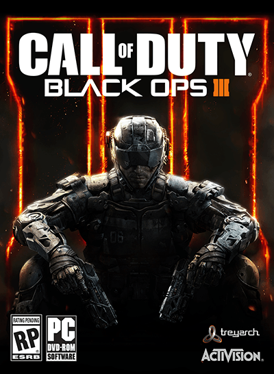 Call of Duty: Black Ops 3 - Digital Deluxe Edition [v 88.0.0.0.0] (2015) (2015) (2015)
