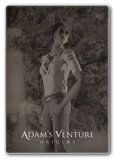 Adam's Venture: Origins (2016) PC | Repack от XLASER