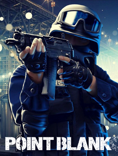 Point Blank [60] (2009) PC   Online-only