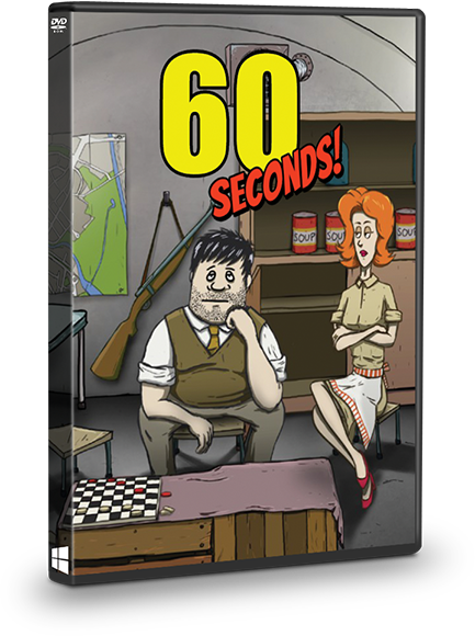 60 Seconds! [1.060] (2015) PC | RePack