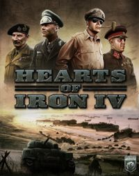 Hearts of Iron IV La Resistance [v 1.10.1 + DLC's] (2016) (2016)