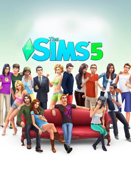 The Sims 5 (2020)