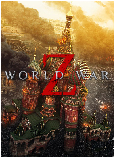World War Z - Goty Edition {Update.v1.60+DLC} (2019) RePack от R.G. Механики