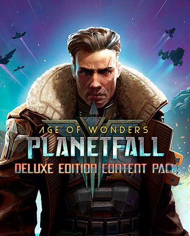 Age of Wonders: Planetfall [v 1.315 (40740)-1.303.43249 + DLCs] (2019) (2019)