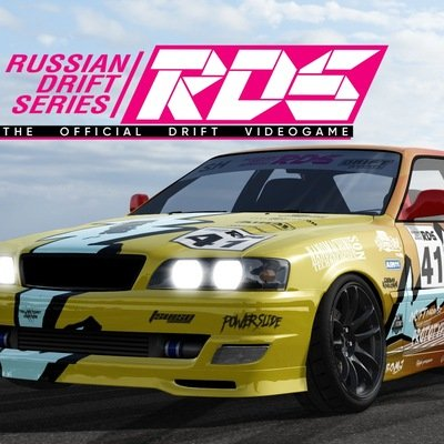 RDS The Official Drift Videogame (Update.v 175 Build 15) (2019)