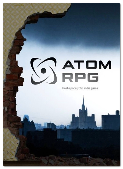 ATOM RPG: Post-apocalyptic indie game (v 1.17) (2018) (2018)