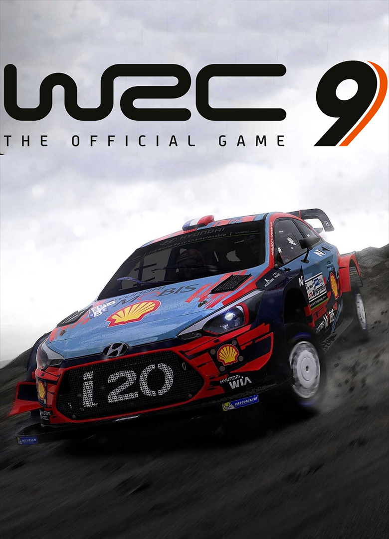 WRC 9 FIA World Rally Championship : Deluxe Edition [v 1.0 Update 2 + DLCs] (2020)